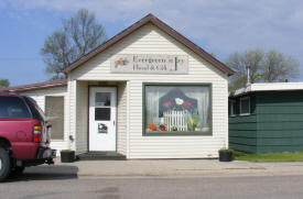 Evergreen 'n Ivy Floral & Gifts, Stephen Minnesota