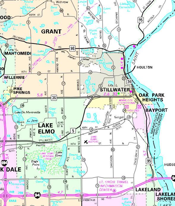 Guide to Stillwater Minnesota