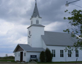 Bethesda Lutheran Church, Strandquist Minnesota