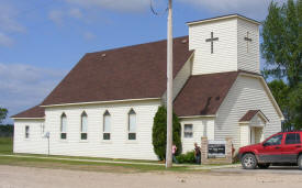 Grace Evangelical Church, Strathcona Minnesota