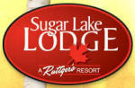 Sugar Lake Lodge, Grand Rapids Minnesota