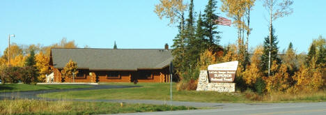 US Forest Service - LaCroix District, Cook Minnesota