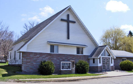 Swanville Bible Church, Swanville Minnesota, 2009