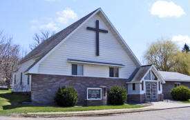 Swanville Bible Church, Swanville Minnesota