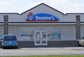 Domino's Pizza, Thief River Falls Minnesota