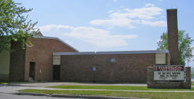 Evangelical Free Church, Thief River Falls Minnesota