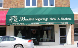 Beautiful Beginnings Bridal & Boutique, Thief River Falls Minnesota