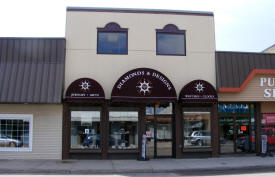 Diamonds & Designs, Thief River Falls Minnesota
