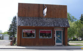 Annie's Attic, Thief River Falls Minnesota