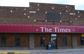 Thief River Falls Times, Thief River Falls Minnesota