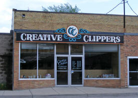 Creative Clippers, Thief River Falls Minnesota