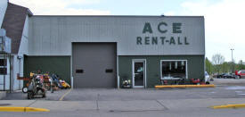 Ace Rentals, Thief River Falls Minnesota
