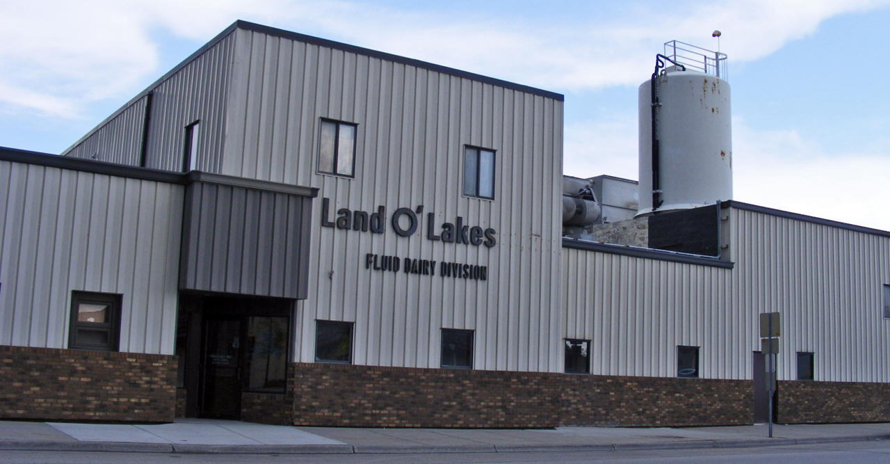 ... Land Ou0027Lakes, Thief River Falls Minnesota