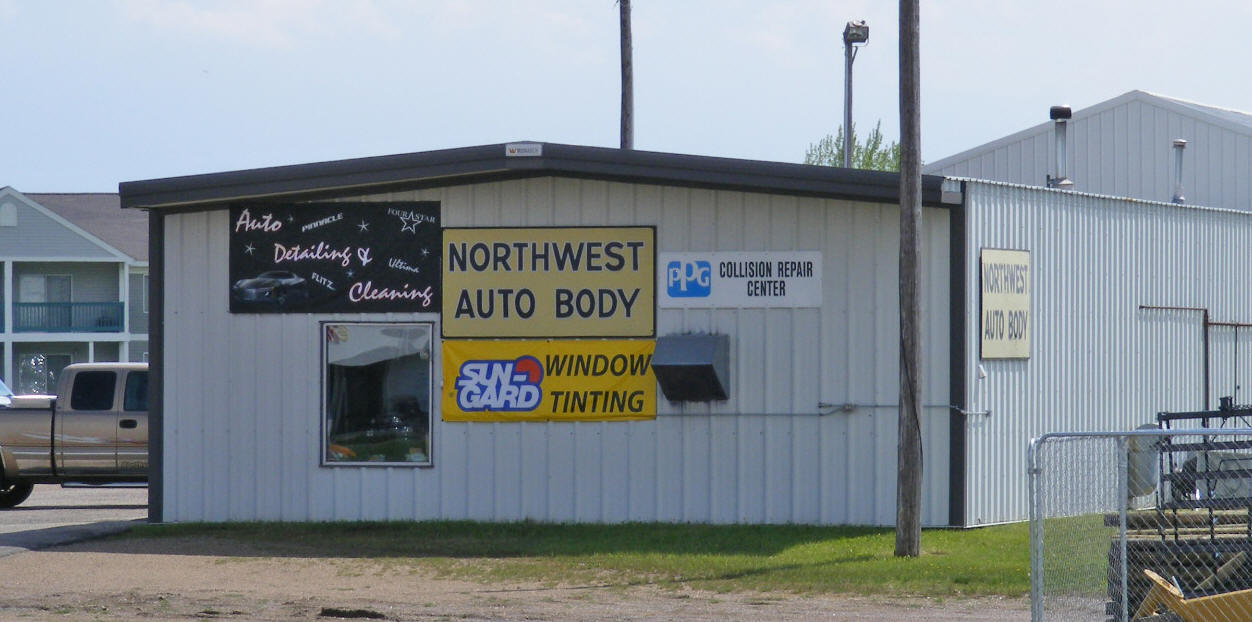 Thief river falls business guide for Northern motors inc thief river falls mn