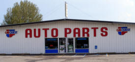 Carquest Auto Parts, Thief River Falls Minnesota