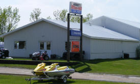 Hubert Outdoor Power, Thief River Falls Minnesota
