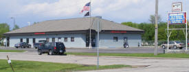 American Legion Post 117, Thief River Falls Minnesota