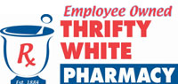 Thrifty White Drug logo