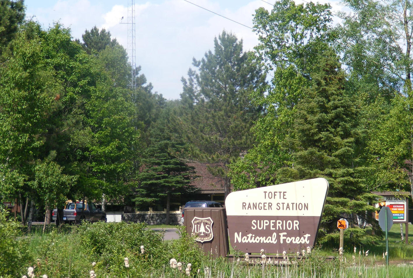 Guide to Tofte Minnesota