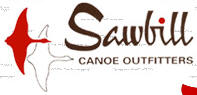Sawbill Canoe Outfitters, Tofte Minnesota