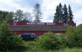 North Shore Market & Bottle Shop, Tofte Minnesota