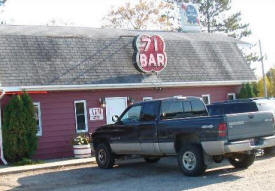 71 Bar, Turtle River Minnesota