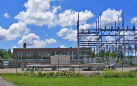 Dairyland Power Co-Op, Twin Lakes Minnesota