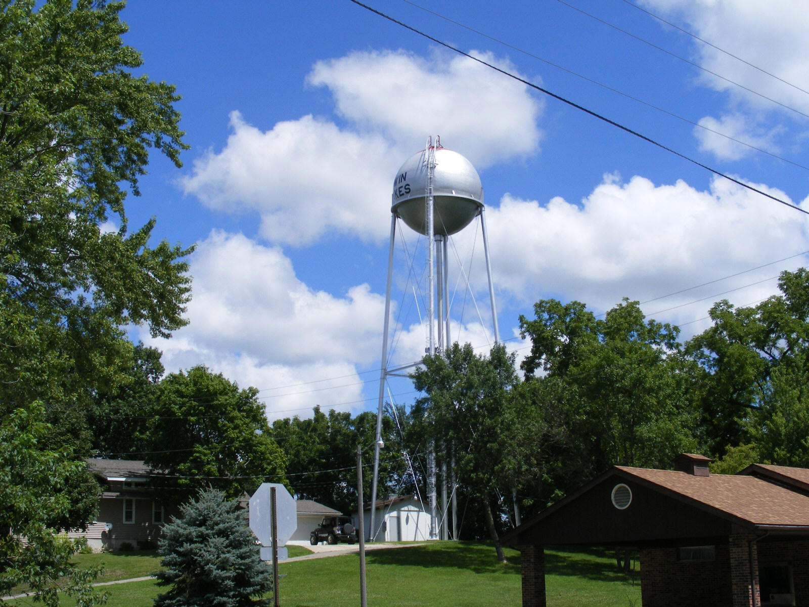Water Tower Homes Twin Lakes Minnesota Gallery