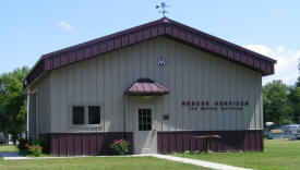 Twin Valley Rescue Service, Twin Valley Minnesota