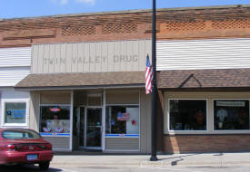 Twin Valley Drug, Twin Valley Minnesota