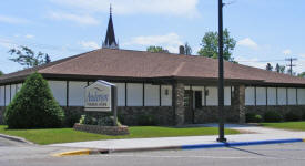 Anderson Funeral Home, Twin Valley Minnesota