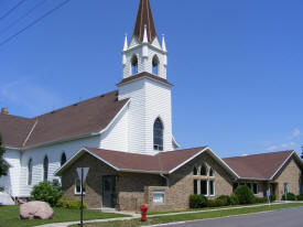 Zion Lutheran Church, Twin Valley Minnesota
