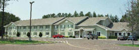 Country Inn of Two Harbors Minnesota