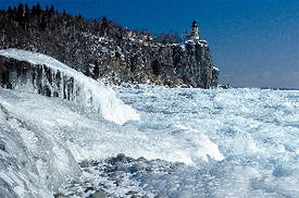 Split Rock Lighthouse, Two Harbors Minnesota
