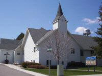 Community Covenant Church, Upsala Minnesota