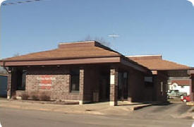 Wadena State Bank in Bluffton