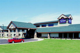 AmericInn Lodge & Suites, Wabasha Minnesota