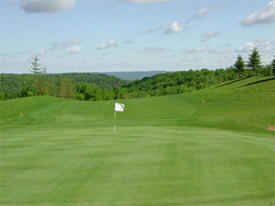 Coffee Mill Golf Course, Wabasha Minnesota