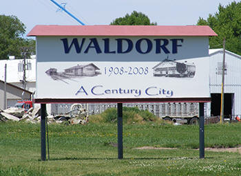 Welcome to Waldorf Minnesota!