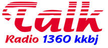"KKBJ-AM - ""Talk Radio 1360"""