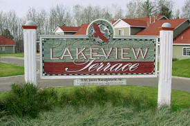 Lakeview Terrace Townhomes, Walker Minnesota