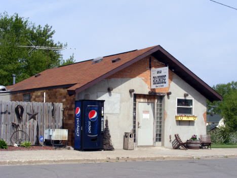 R&R Roadhouse, Walters Minnesota, 2014