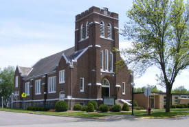 Trinity Lutheran Church, Wanamingo Minnesota