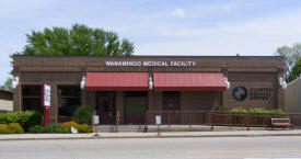 Olmsted Medical Center, Wanamingo Minnesota
