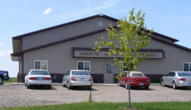 Harry's Motorcoach Tours, Wanamingo Minnesota