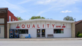 Quality Hardware, Wanamingo Minnesota