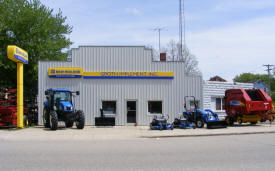 Groth Implement Inc, Wanamingo Minnesota