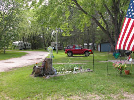 Sal's Campground, Warba Minnesota