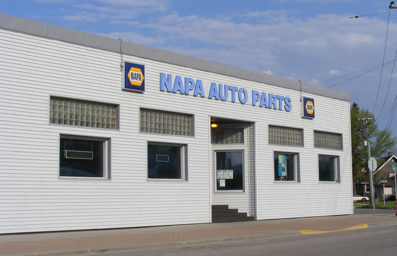 Car Parts Mn: Guide To Warren Minnesota