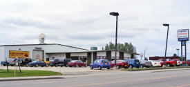 Lake Country Chevrolet Buick, Warroad Minnesota